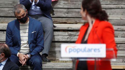 Toni Cantó: la soledad del fichaje estrella del PP de Ayuso