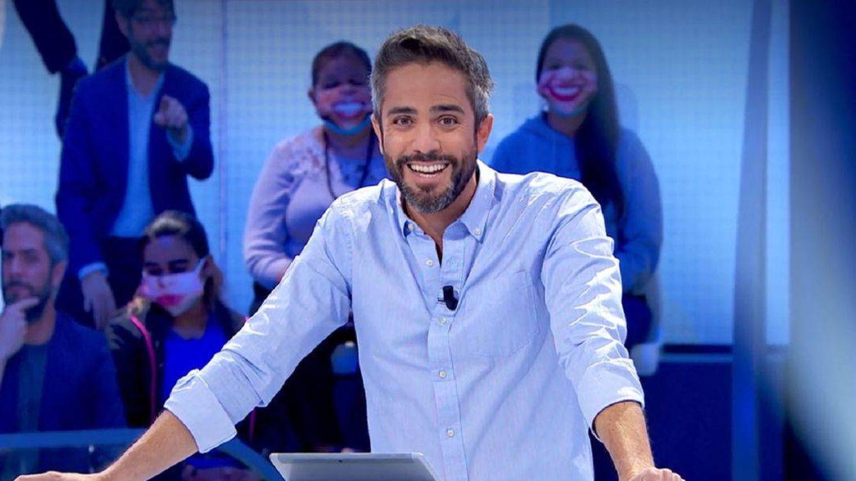 Roberto Leal desgrana la receta del éxito de 'Pasapalabra': Entretenimiento cultural