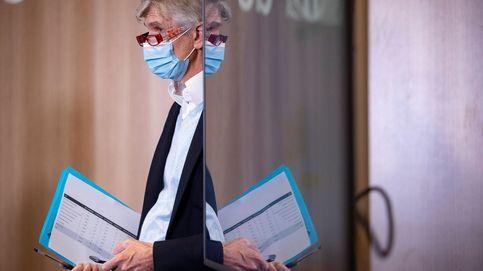 El Govern vacunará a los agentes, pero advierte de retrasos en la población de 70 años