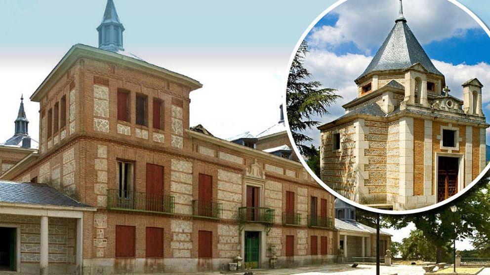 El que fuera el palacio de El Escorial del dueño de La Finca, a la venta