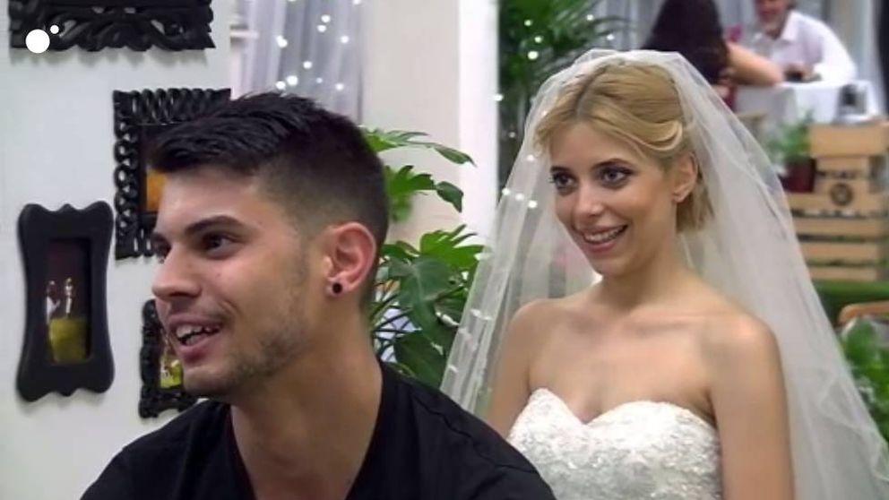 ¿Cómo reaccionarías si tu cita en 'First Dates' acude vestida de novia?