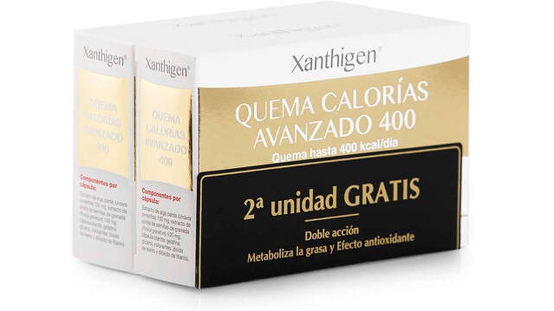 XLS Medical Xanthigen quemacalorías avanzado