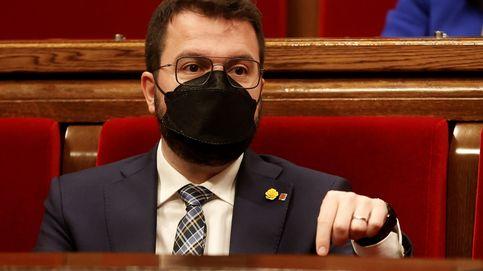 Aragonès pide a Junts cumplir su palabra e investirlo para evitar la repetición electoral