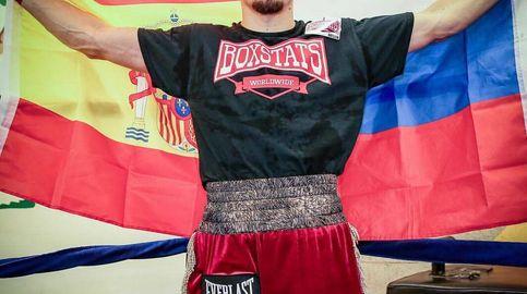 El combate de su vida: el ruso de Vallecas va a por el Mundial, ¡es mi momento!