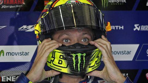 Valentino Rossi: ¿llega su retirada inminente o seguirá la prolongación de su agonía?