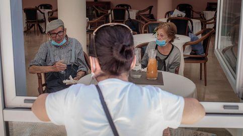 ¿Cuándo se permiten las visitas a residencias de ancianos durante la desescalada por coronavirus?