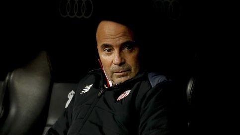 El Sevilla ofrece a Sampaoli un cheque en blanco para frenar al Barcelona