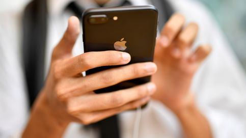 Cuidado si tienes un iPhone: así pueden ver los anunciantes tus movimientos