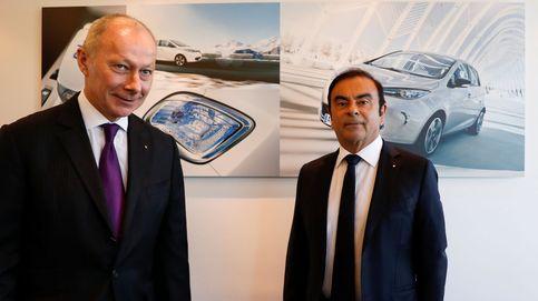 Renault se reúne mañana para discutir la continuidad de su CEO en funciones, Bolloré