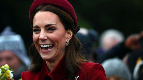 Una 'tea party' con pastel y velas: así celebró Kate Middleton su 37 cumpleaños
