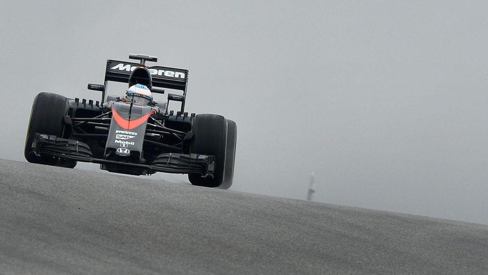 Fernando Alonso: Aquí creo que realmente tenemos una oportunidad