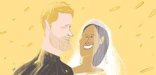 Post de Una república para empezar la luna de miel de Harry y Meghan Markle