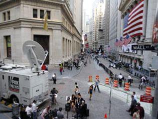 Foto: Bernanke no convence en Wall Street, que despide la sesión en rojo