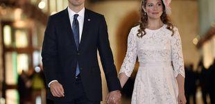 Post de Justin Trudeau y su 'amistad peligrosa' con el Aga Khan, jefe de la infanta Cristina