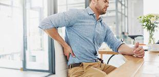 Post de El síndrome del trasero muerto: un riesgo más de la vida sedentaria