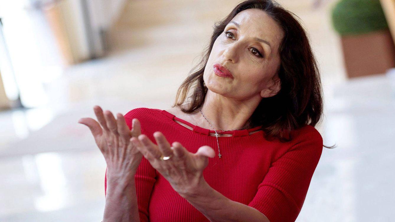 Luz Casal desvela emocionada las últimas palabras que le dijo a Pau Donés