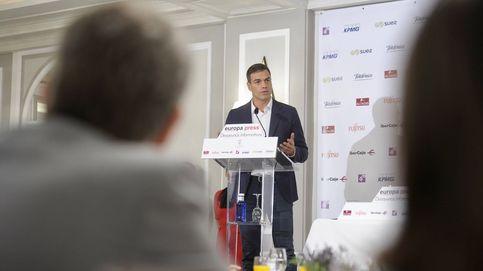 Sánchez pide a Rajoy que cuente con Podemos para afrontar el desafío del 1-O
