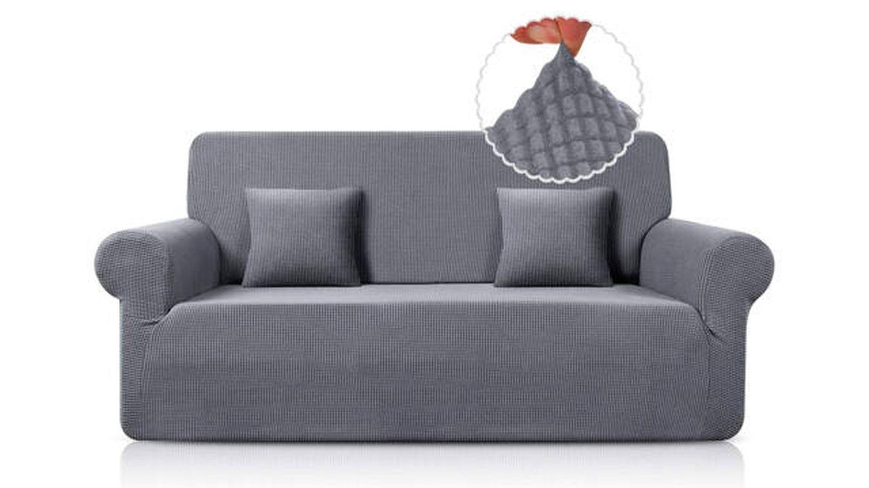 Funda de sofá elástica Taococo antideslizante