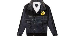 Post de La cazadora de Desigual, 'Iconic Jacket', se vende ahora en edición limitada
