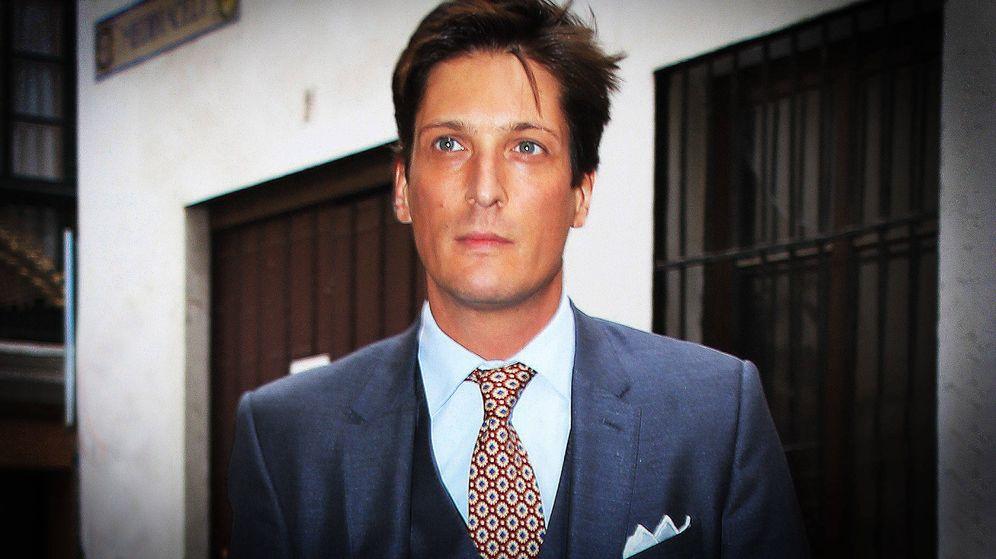 Foto:  Luis Medina, en una imagen de archivo. (Gtres)