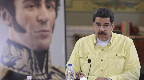 Maduro decreta el estado de emergencia económica en Venezuela durante 60 días