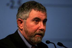 Krugman dice que América Latina superará la crisis antes que los países avanzados