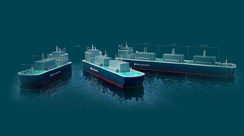 Las centrales nucleares ultraseguras que flotan en el mar