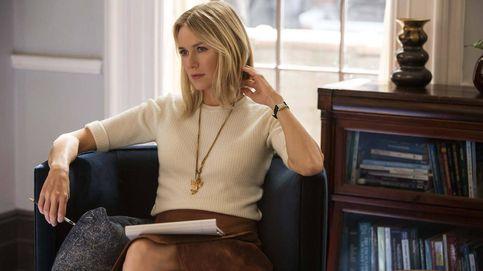 Netflix lanza un nuevo tráiler de 'Gypsy',  la serie protagonizada por Naomi Watts