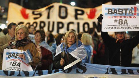 Federalismo 'a la argentina': sobornos, corrupción y compra de votos