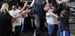 Post de La lesión de Pau Gasol le obliga a dejar los Portland Trail Blazers