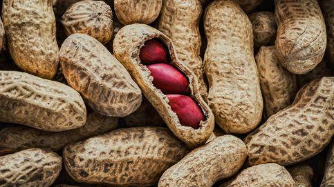 Los cacahuetes pueden aumentar el riesgo de metástasis en pacientes con cáncer