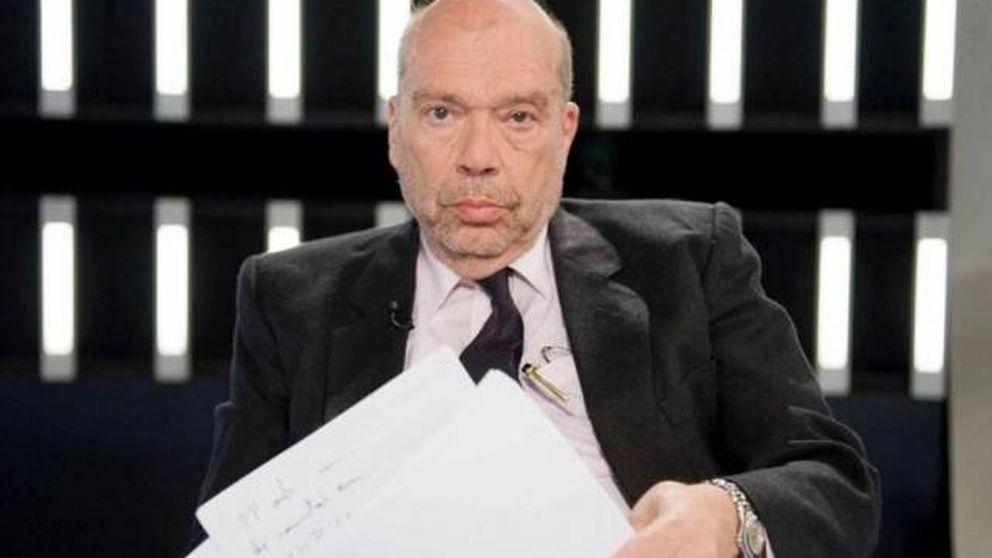 Hallan muertos al periodista Alfons Quintà y a su esposa en su vivienda