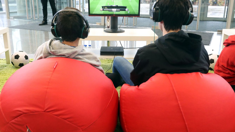 La adicción a los videojuegos y otros comportamientos compulsivos del siglo XXI