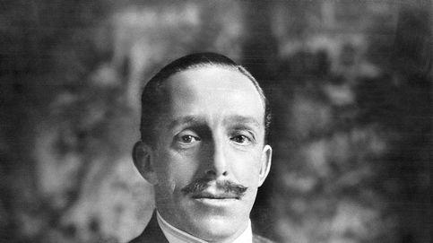 El Rey Alfonso XIII y su dentista, los 'ideólogos' de la Ciudad Universitaria de Madrid