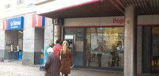 Post de Santander vende el 49% de WiZink y vuelve a gestionar los cajeros y tarjetas del Popular