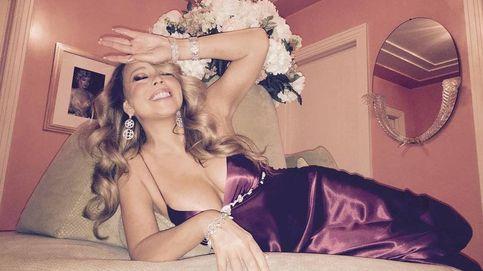 Mariah Carey o Nick Jonas, los cantantes conquistan los Premios Globo de Oro