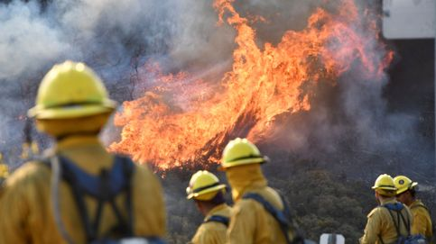 El fuego arrasa una superficie mayor que Nueva York