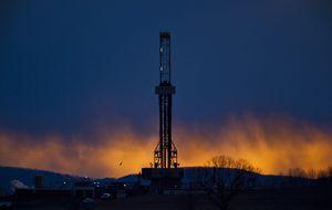 Los dueños del suelo entrarán en el capital de los planes de 'fracking'