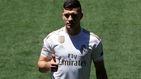 Los brotes verdes en el Real Madrid con la presentación de Luka Jovic