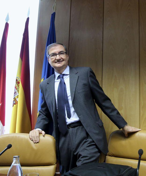 Foto: Ángel Martín Vizcaíno. (EFE)