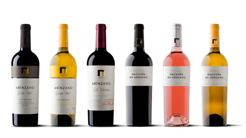 Foto: La incorporación de Arínzano complementa el exquisito portafolio de vinos de la compañía.