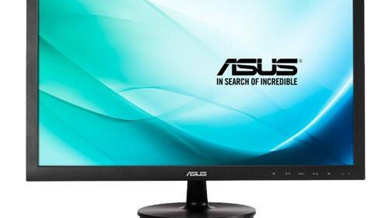 El monitor ASUS VS247NR.