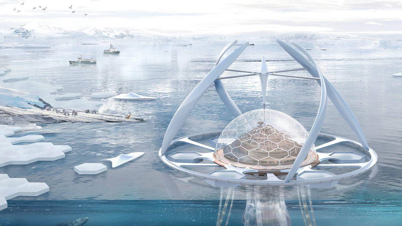 5 rascacielos imposibles para cambiar el futuro de la humanidad