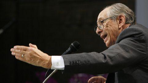 5 lecciones para entender el mundo en el que vivimos, según Alvin Toffler