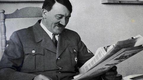 El Gran Plan o cuál era el verdadero interés de Adolf Hitler por España