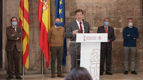 Puig responde a la cuesta de enero con un plan de choque anticovid de 340M