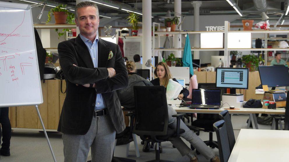 1,5M€ de beneficio al año: así invierte el mejor 'business angel' de 'startups' de España