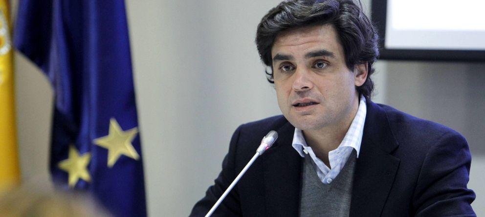 Foto: El presidente del Centro de Emprendimiento e Innovación de IE Business School y exconsejero madrileño de Sanidad, Juan José Güemes (Efe)