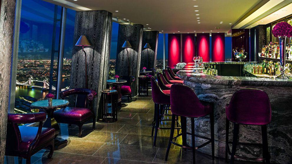 De Savoy a Oriole, cinco exclusivos lugares para ir de copas en Londres