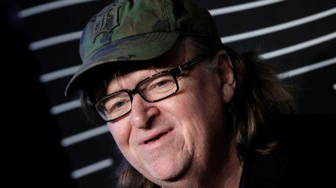 Michael Moore estrena por 'sorpresa' un documental sobre Donald Trump
